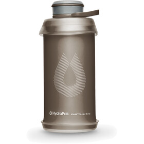 Hydrapak Stash Flaska 0,75l Mammoth Grey